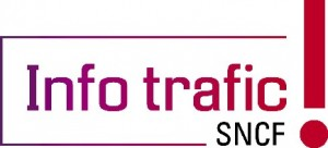 Alerte Info trafic SNCF