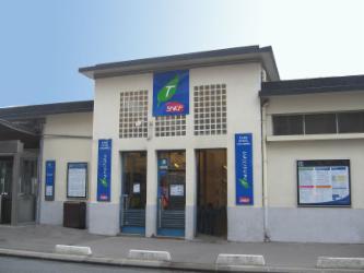 Gare de bois colombes horaires histoire et informations for Bois colombes piscine horaires