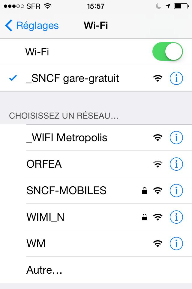 wifi gratuit saint lazare 2