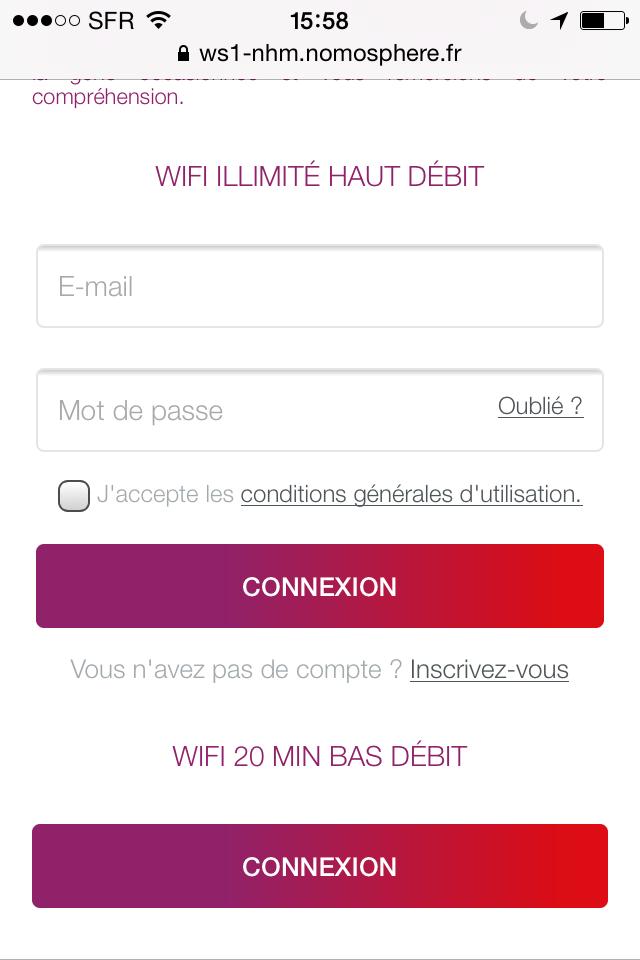 wifi gratuit saint lazare 4