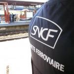 Sûreté ferroviaire