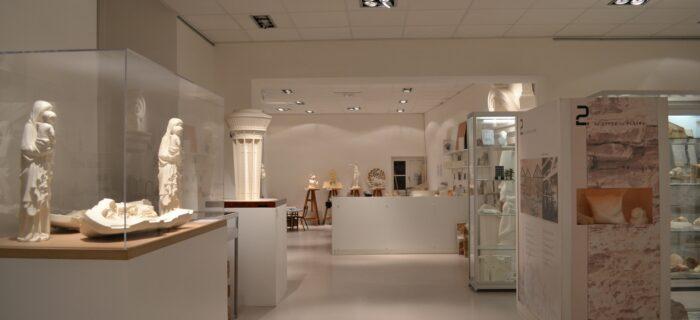 Musée du Platre